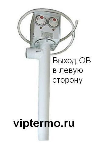 порядок работы котла эов-9